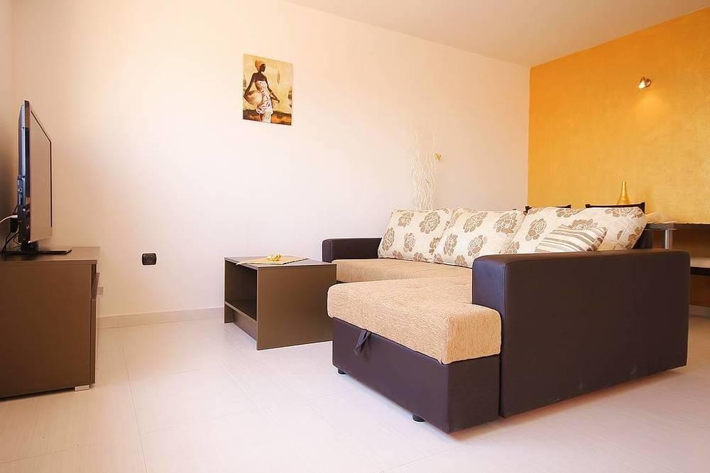 Apartmány 1318-372