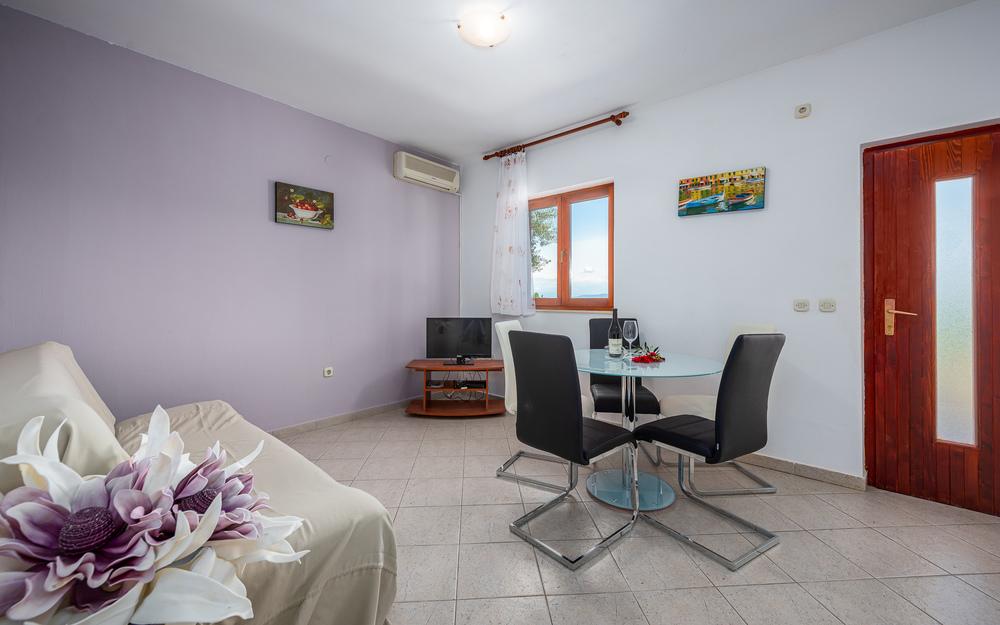Apartmány 1318-396