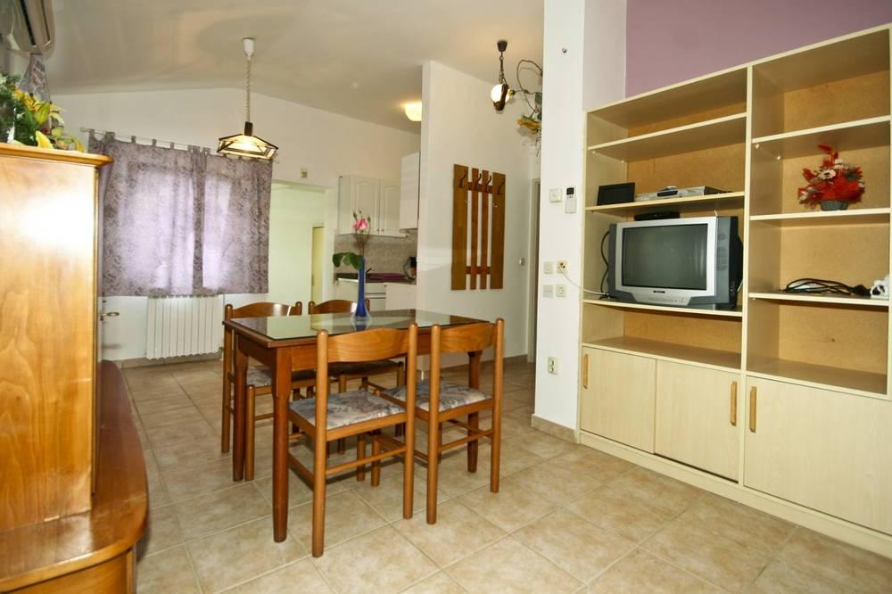 Apartmány 1318-100