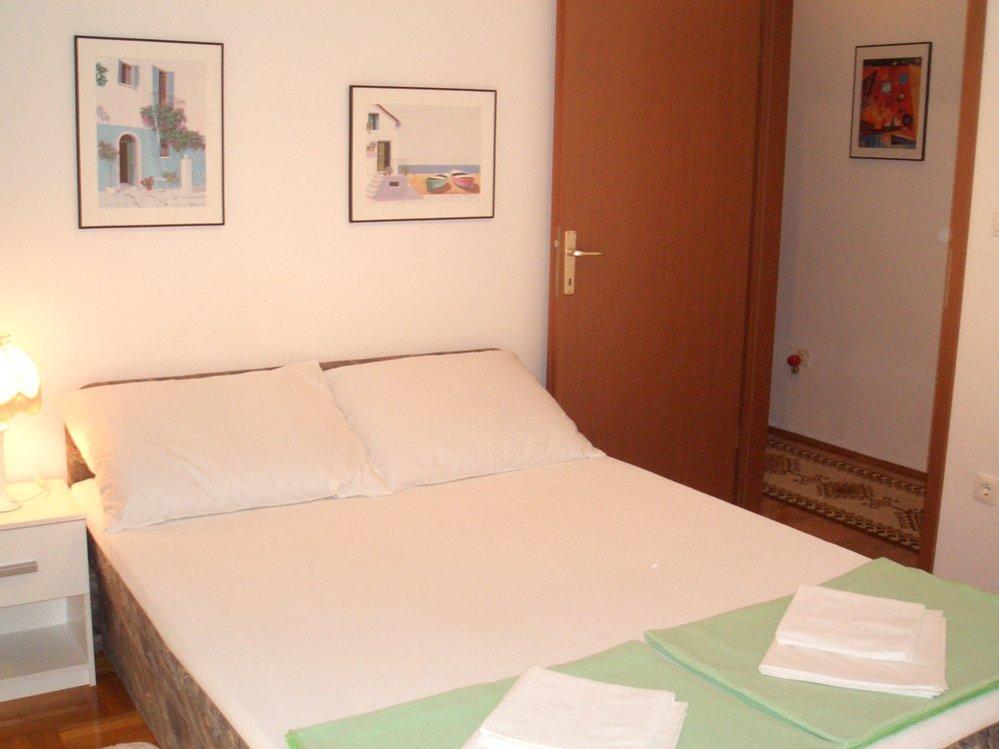 Apartmány Ljubica