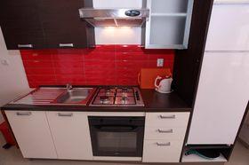Kuchyňským koutem