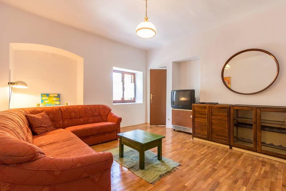 Apartmány 1318-473