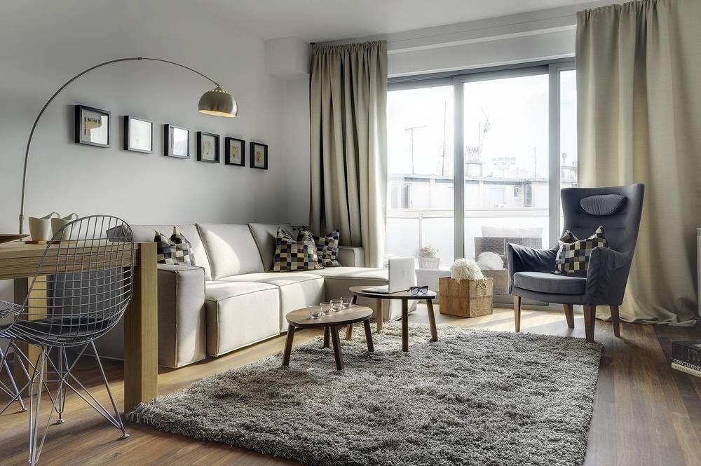 Apartmány 1318-532