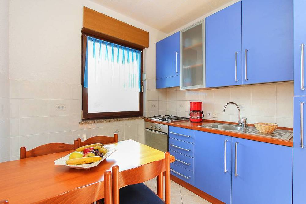 Apartmány 1318-613