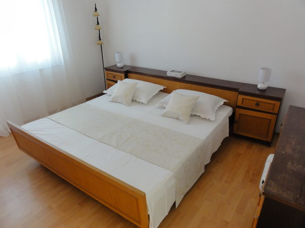 Apartmány Kresimir