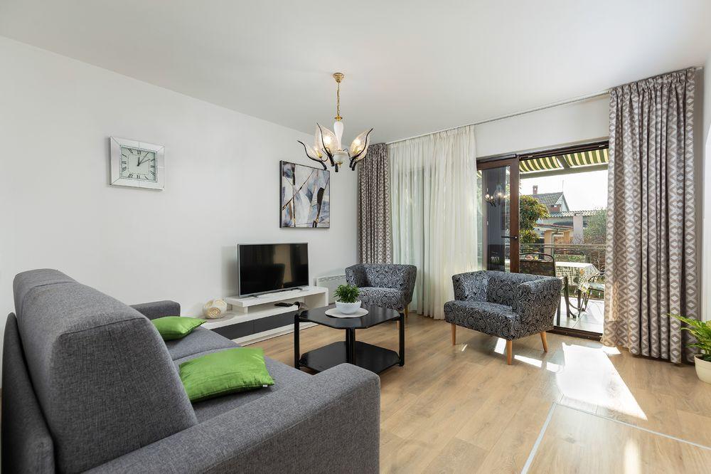Apartmány 1318-585