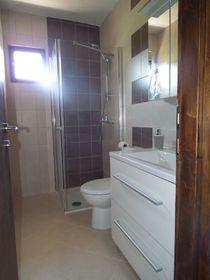 Druhá koupelna - přízemí