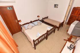 Vybavení první ložnice