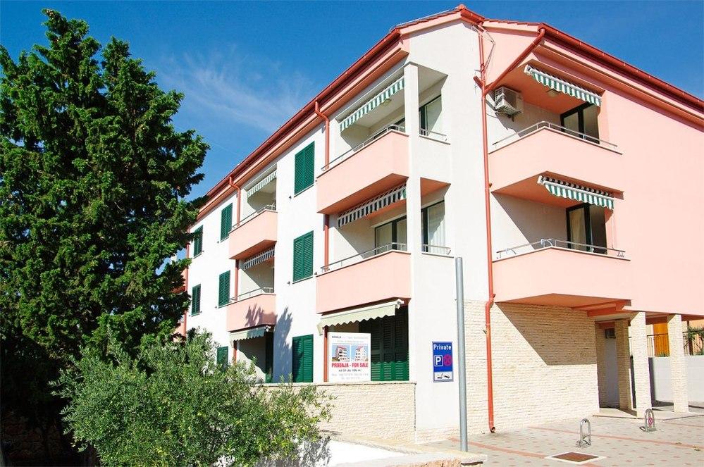 Apartmány Pineta