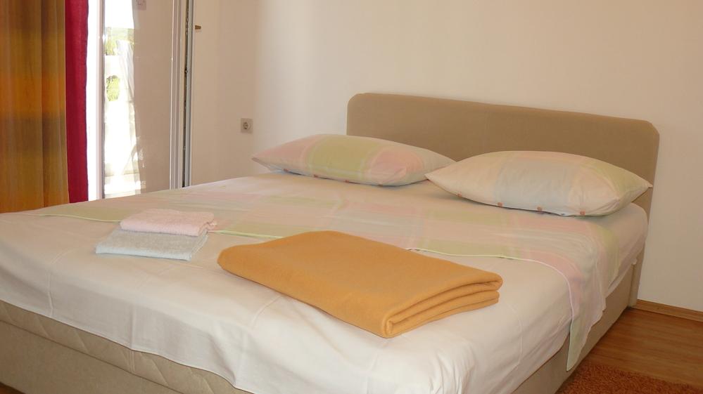 Apartmány Sanjin