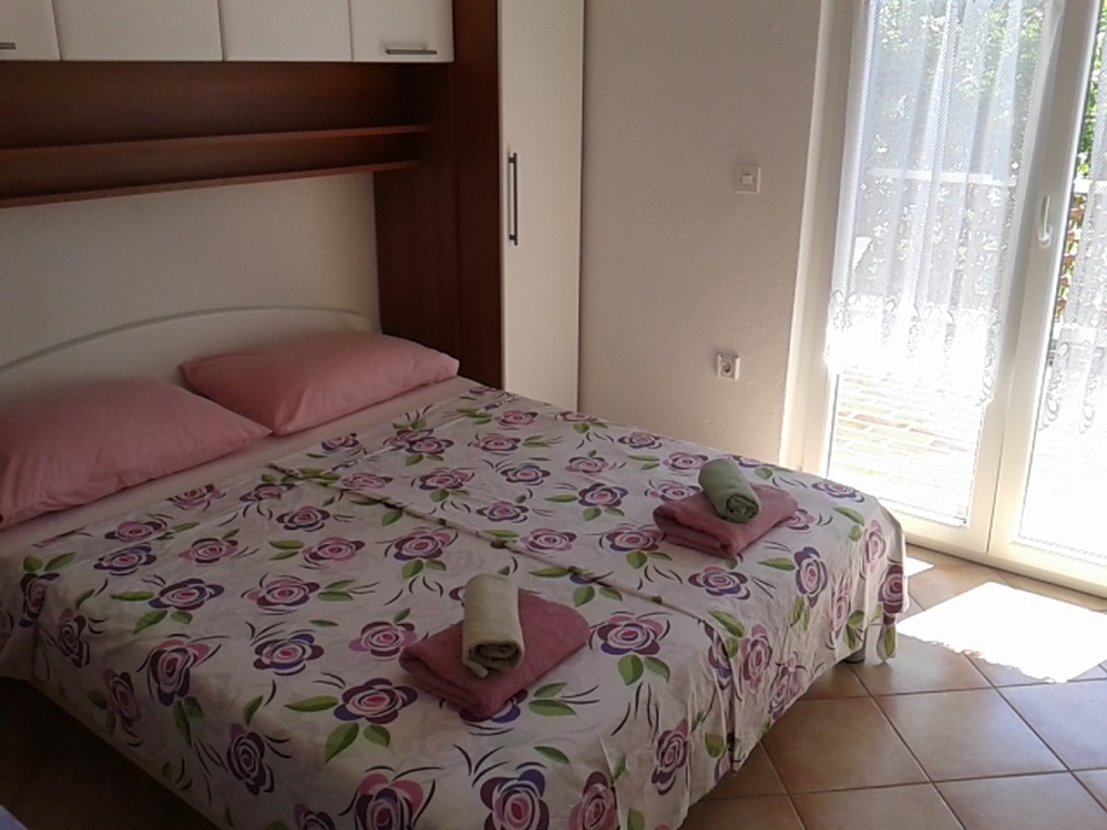Apartmány Dominika