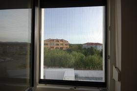 Pohled z ložnice