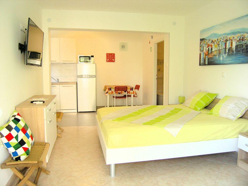 Apartmány 1355-2340