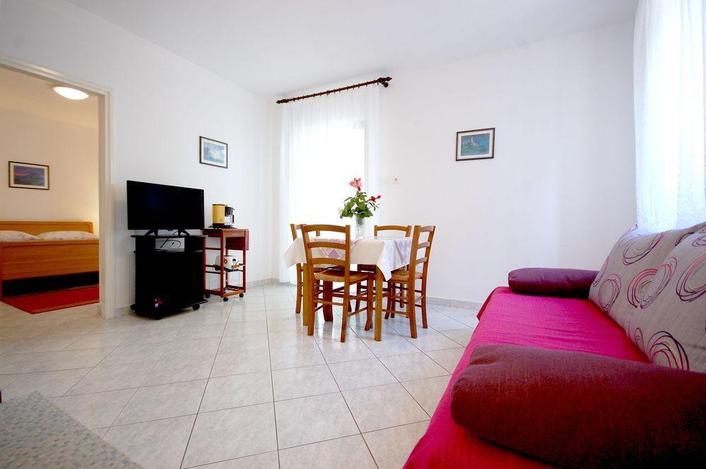 Apartmány 400-27