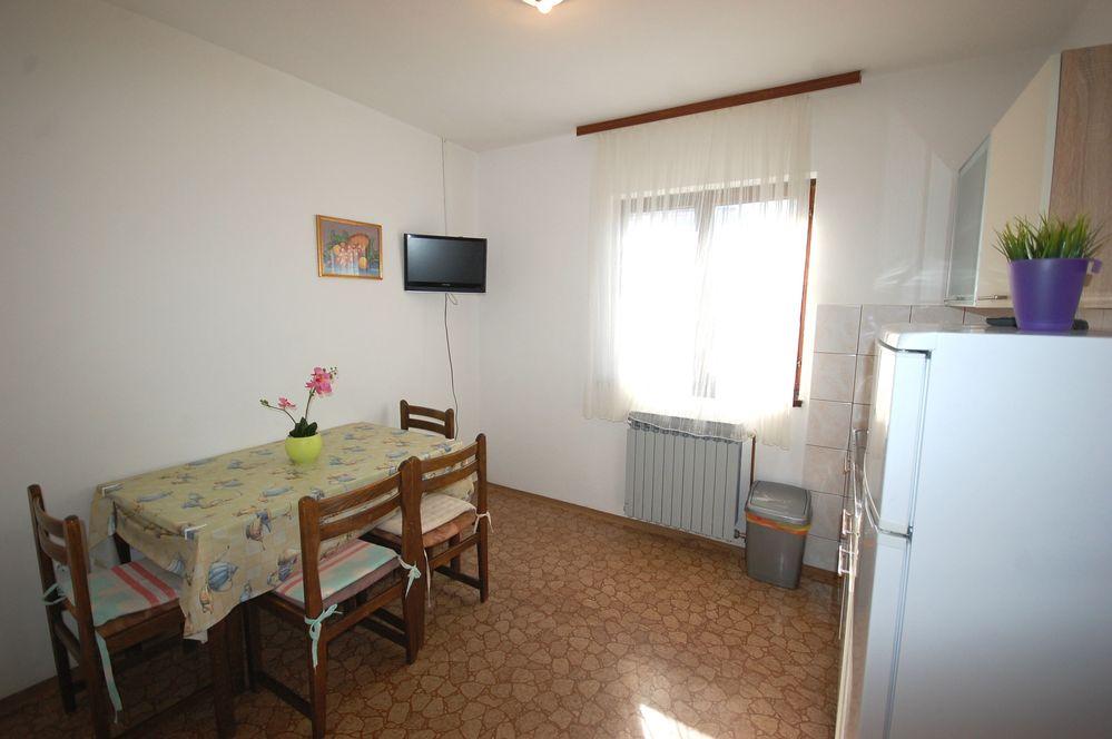 Apartmány 400-113