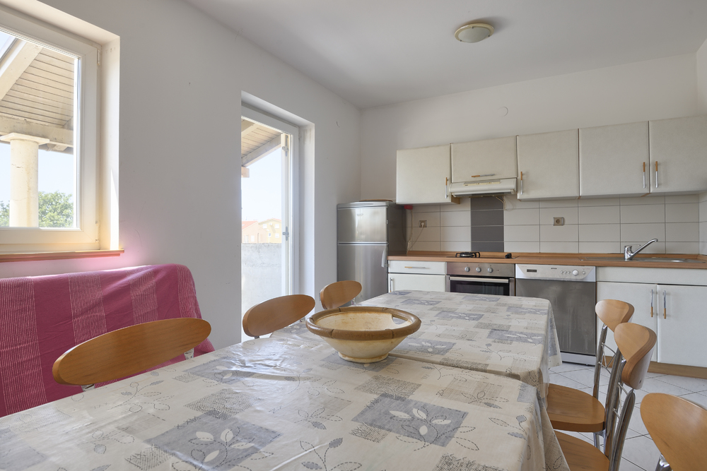 Apartmány 1318-118