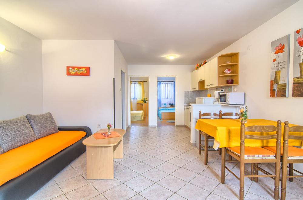 Apartmány 1318-174