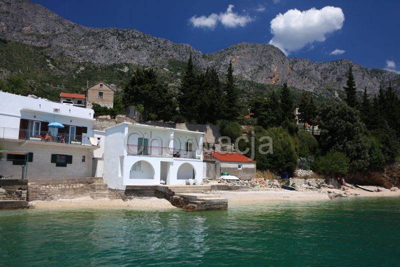 Chorwacja apartamenty z basenem istria prywatne na morze