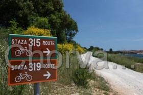 Cyklistické stezky