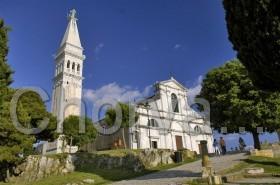 Kostel Sv. Eufemija