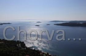 Ostrůvky mezi Pelješacem a Korčulou