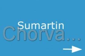 Letovisko Sumartin