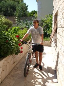 Na ostrově je 25 nových cyklostezek