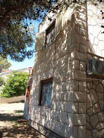 Pokoje s výhledem na ostrov Hvar