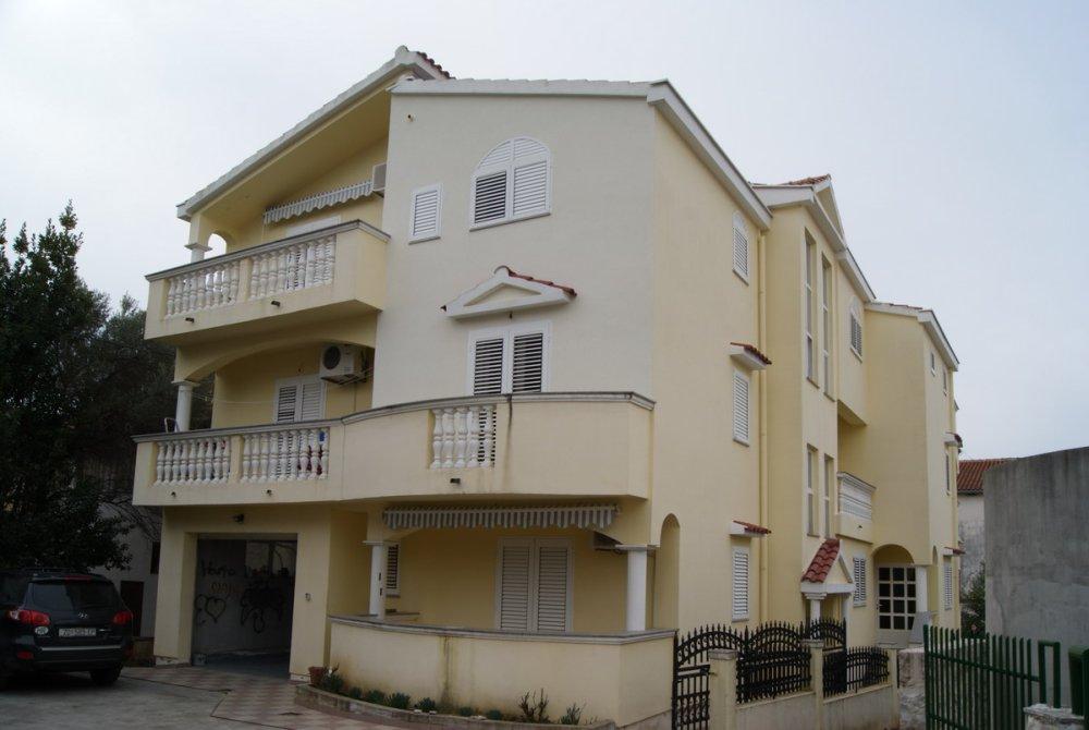 Apartments marta zadar diklo croatia adria databanka