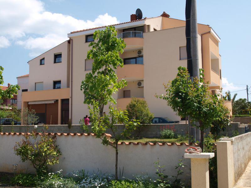 Apartments lotos zadar puntamika croatia adria databanka