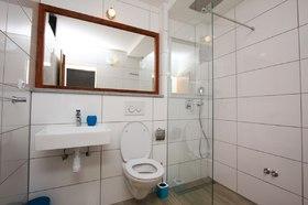 Druhá koupelna