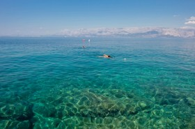 Průzračné moře