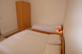 Vybavení třetí ložnice