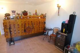 Obchůdek s medem a a výrobky z medu