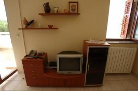Vybavenost  apartmánu