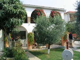 Foto des Ferienhauses
