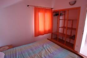 Equipment of the bedroom