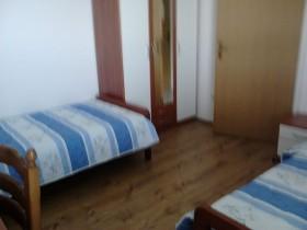 Druhá ložnice se dvěma lůžky