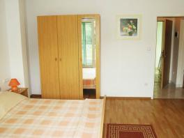 Druhá část ložnice v APP 4