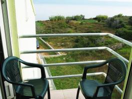 Balkon v APP 5