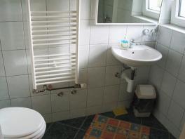 Koupelna v APP 5