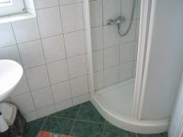 Sprchový kout v APP 5