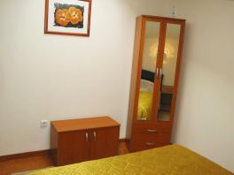 Vybavení ložnice v APP 5