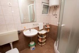 Koupelna apartamánu