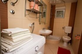 Kúpeľňa apartmánu
