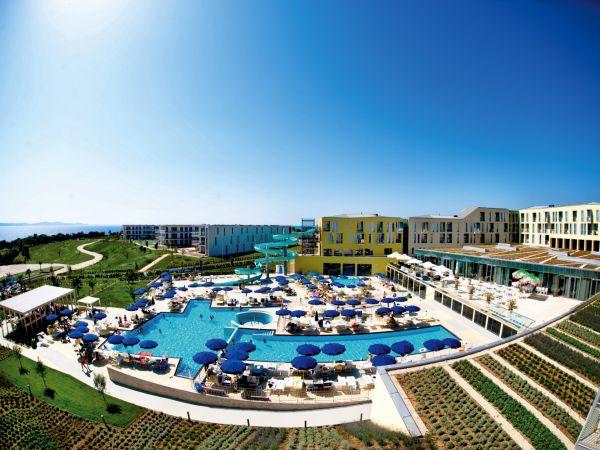 Hotel zadar croatia adria databanka