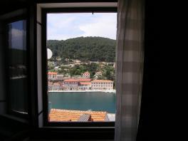 Výhled z okna v APP 2+2
