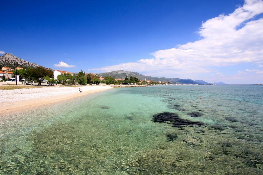 Foto spiaggia