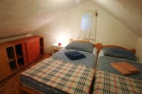 Vybavení ložnice