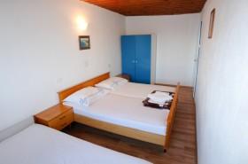Vybavení druhé ložnice